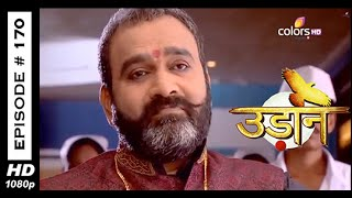 Udaan : Episode 170 - 3rd March 2015