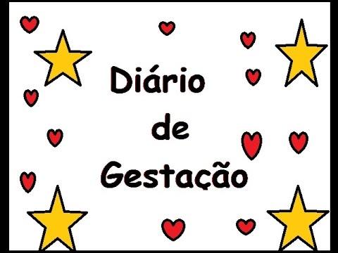 Novidades: Diário de Gestação- 17 semanas