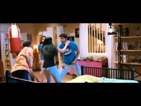 Bollywood Actress Asin's Sexy Dance