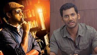 Vishal talks about Detective 2 / Thupparivaalan 2 and thanks Telugu audience | Mysskin | #Detective - IGTELUGU