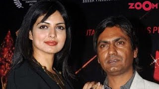 Niharika Singh ACCUSES Nawazuddin Siddiqui on her past relationship with him! | Bollywood News - ZOOMDEKHO