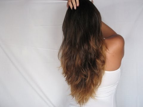 Mechas californianas -SBNZlHpGSMk