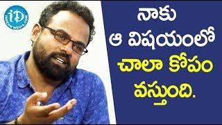 నాకు ఆ విషయంలో చాలా కోపం వస్తుంది - Serial Director Jai Kumar || Soap Stars With Anitha - IDREAMMOVIES