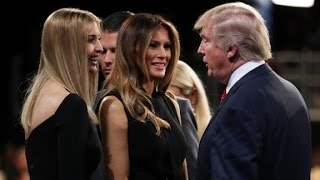 Ivanka Trump: There is one first lady - CNN
