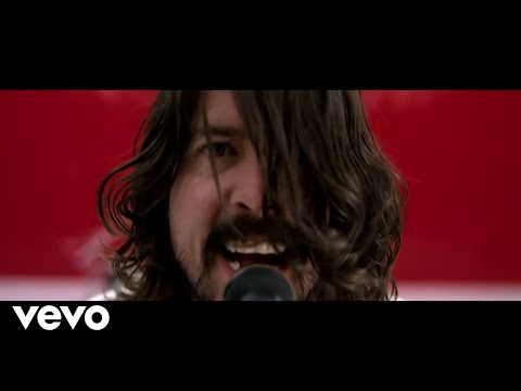 Foo Fighters The Pretender