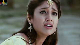 Shakti Movie Scenes | Ileana and Nassar about Jwalamukhi | Latest Telugu Movie Scenes - SRIBALAJIMOVIES