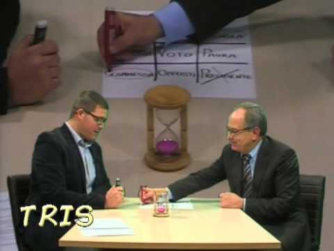 Canale 7 presenta Tris con Mario Fiorillo
