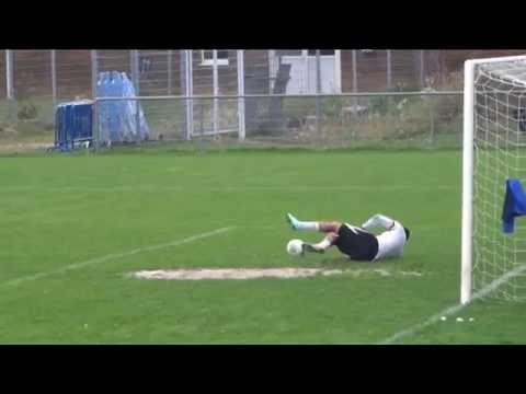Entrainement spécifique Gardien de But/Goalkeeper : LE BEST OF