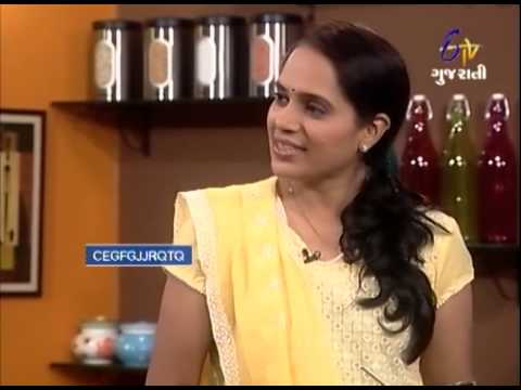Rasoi Show - રસોઈ શો - 7th September 2014 - Full Episode