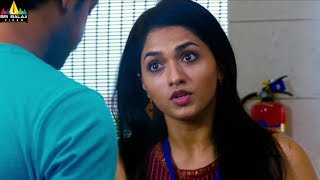 2 Idiots | 2019 Latest Telugu Scenes | Srikanth with Sunaina | Santhanam | Sri Balaji Video - SRIBALAJIMOVIES