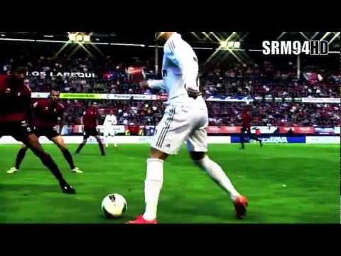 Cristiano Ronaldo Dribble HD