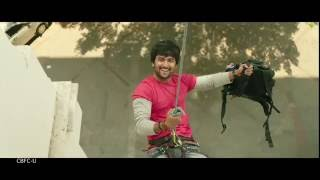 Gentleman post release trailer 3 | Nani | Surabhi | Nivetha Thomas - idlebrain.com - IDLEBRAINLIVE