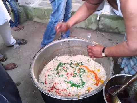Mamu ki biryani .....mp4