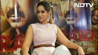 Ileana D'Cruz On How She Handles Stress In Life - NDTV