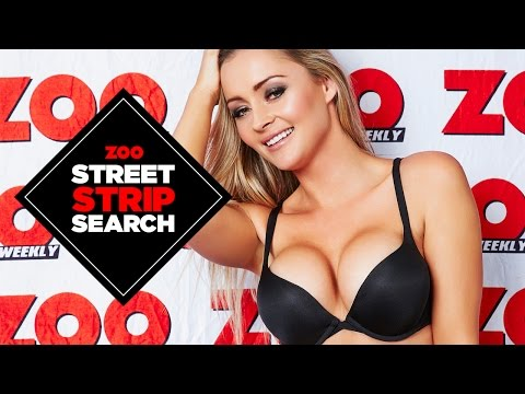 ZOO Street Strip Search - Verity, 27, Sydney, HD
