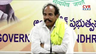 Minister KS Jawahar Sensational Comments On YS Jagan | CVR News - CVRNEWSOFFICIAL