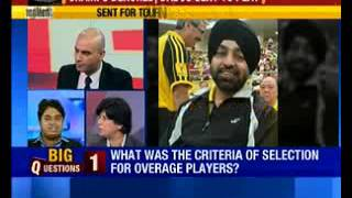 Badminton babus cheat players and country - NEWSXLIVE