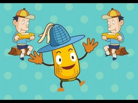 Muffin Songs – Jimmy Crack Corn  İngilizce Tekerlemeler ve İngilizce Çocuk Şarkılar