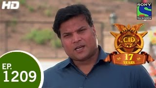 CID Sony - 28th March 2015 : Episode 1876