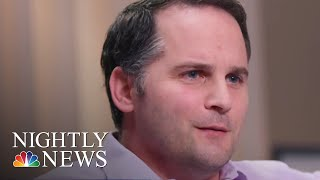 Green Beret Charged With Murder Speaks Out | NBC Nightly News - NBCNEWS