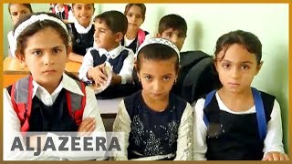 Rebuilding schools and young lives in Mosul after ISIL - ALJAZEERAENGLISH