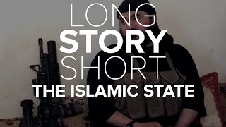 Where Did ISIS Come From? | Long Story Short | NBC News - NBCNEWS