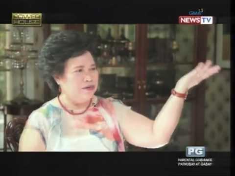 Bakit hindi mahilig sa handbags si Sen. Miriam Santiago?