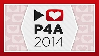 P4A 2014: Red Cross