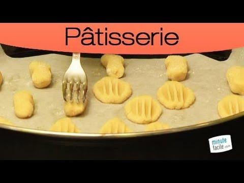Recette marocaine : pâtisserie maison