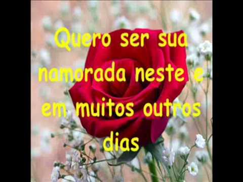 DIA DOS NAMORADOS (AMOR É LINDO) - Flavio Poesias & Vida.wmv