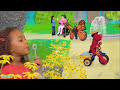 Sesame Street: Sesame Street Gets Through A Storm | Full Episode