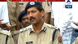 Kanpur woman murder case l CCTV footage was very crucial in arresting Piyush, Says IG - ABPNEWSTV