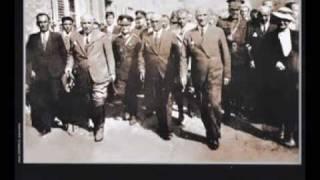 Atatürk'ün sevdiği şarkılar 18