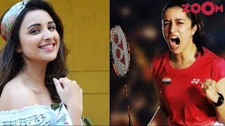 Shraddha Kapoor DROPPED out of Saina Nehwal biopic; to be replaced by Parineeti Chopra - ZOOMDEKHO