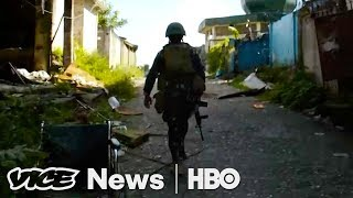 Marawi After ISIS & New Delhi Smog: VICE News Tonight Full Episode (HBO) - VICENEWS