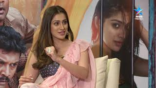 Lakshmi Rai special interview about 'Where is the Venkat Lakshmi?' - MAAMUSIC