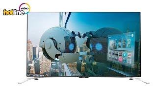 Обзор телевизора Philips PUS 9109