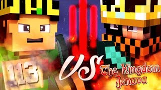 Thumbnail van [The Kingdom Jenava] #113 JENAVA VS ENTROPIA!