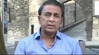 Very difficult for India to save Southampton Test, says Sunil Gavaskar - NDTV