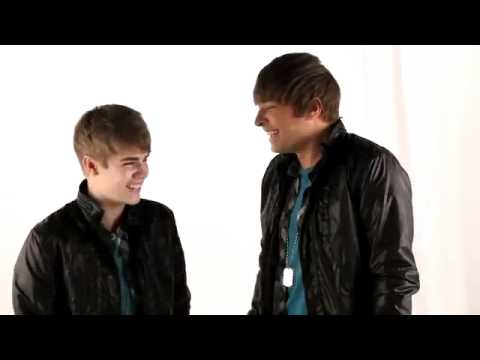 Justin Bieber & Jimmy Fallon 'Someday' Commercial -SGTNHA41AbE