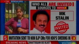 HDK next CM: After Congress and JD(S) joins hand, now it's PM Modi vs The Rest - NEWSXLIVE