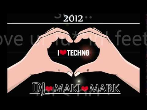 Minimal Techno DJ Set (Fu[n]*k that) 02/2012 - Maki Mark