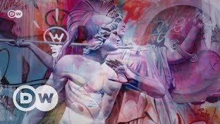 Berlin gets a street art museum | DW English - DEUTSCHEWELLEENGLISH