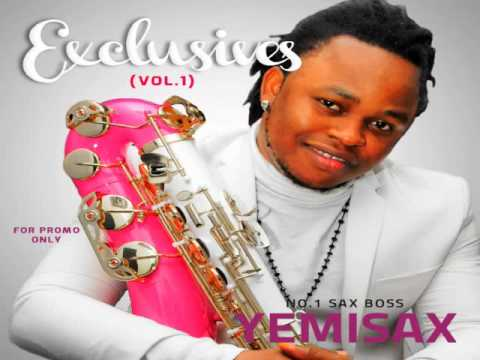 Yemi Sax remix - Beautiful Onyinye (Original by P Square)