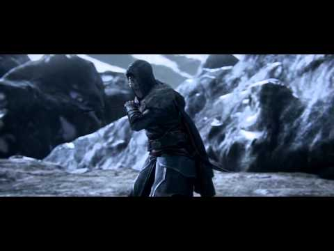 Official Trailer Assassins Creed Revelations HD -2011