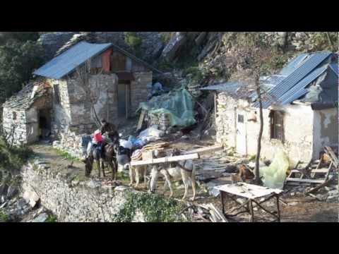 Γέρων Παΐσιος - Ρωσική Ταινία ΠΡΕΜΙΕΡΑ 5 Νοε 2012