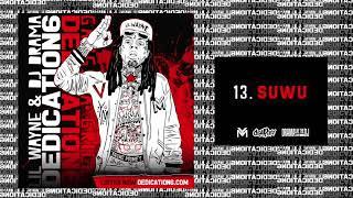 Lil Wayne - SuWu ( 2017 )