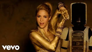 Shakira Feat. Nicky Jam - Perro Fiel (Official Video) ( 2017 )
