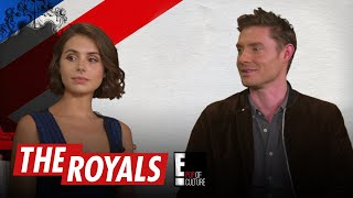 The Royals | The Royal Hangover Season 4, Ep. 7 | E! - EENTERTAINMENT