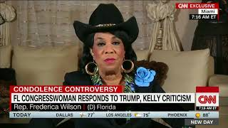 Wilson says Kelly 'lied' about her 2015 comments. Now there's video from the event. - WASHINGTONPOST